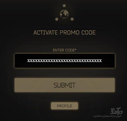 خرید بازی escape from tarkov ارزان قیمت